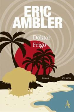 Cover von: Doktor Frigo