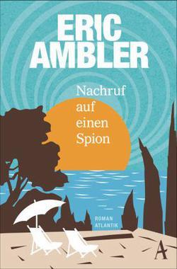 Cover von: Nachruf auf einen Spion