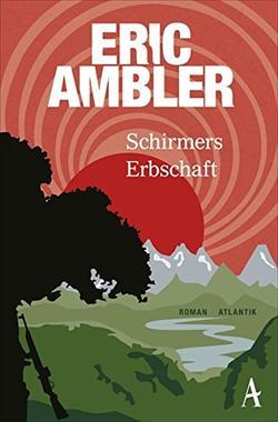 Cover von: Schirmers Erbschaft