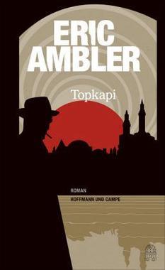 Cover von: Topkapi