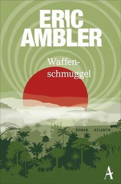 Cover von: Waffenschmuggel