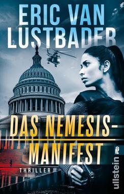 Cover von: Das Nemesis-Manifest