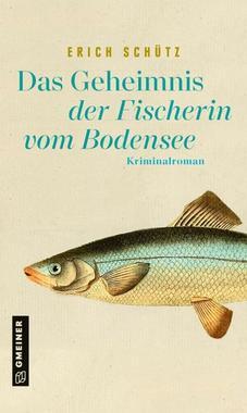 Cover von: Das Geheimnis der Fischerin vom Bodensee
