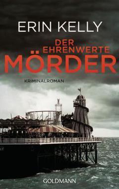Cover von: Der ehrenwerte Mörder