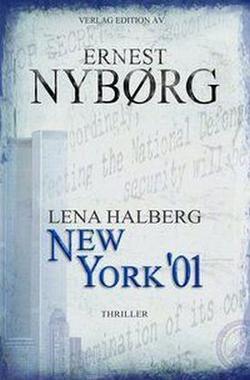Cover von: Lena Halberg - New York '01