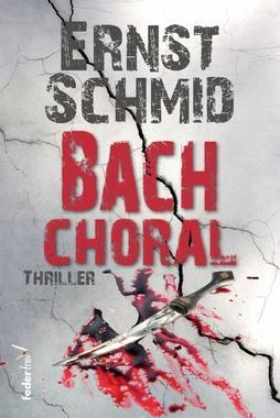 Cover von: Bachchoral