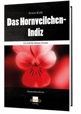 Cover von: Das Hornveilchen-Indiz