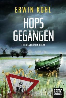 Cover von: Hopsgegangen