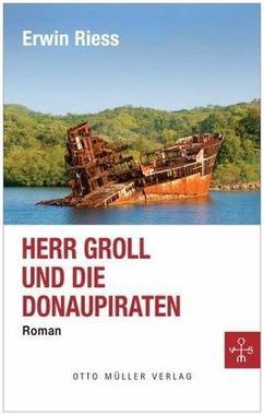 Cover von: Herr Groll und die Donaupiraten