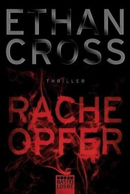 Cover von: Racheopfer