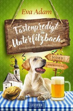 Cover von: Fastenpredigt in Unterfilzbach