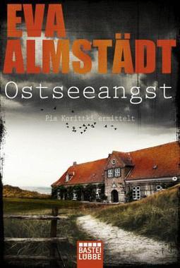Cover von: Ostseeangst