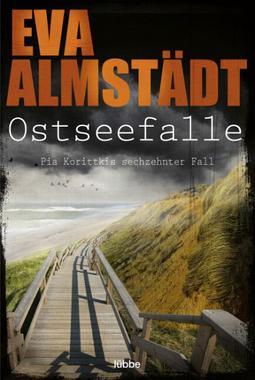 Cover von: Ostseefalle