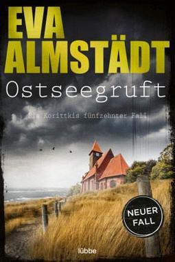 Cover von: Ostseegruft