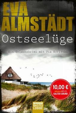 Cover von: Ostseelüge
