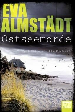 Cover von: Ostseemorde