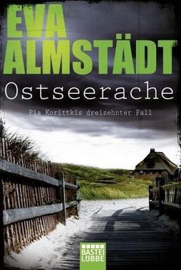 Cover von: Ostseerache