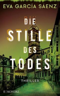 Cover von: Die Stille des Todes