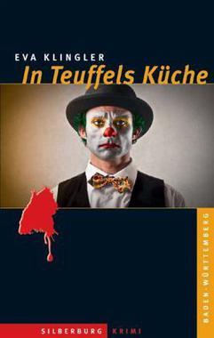 Cover von: In Teuffels Küche