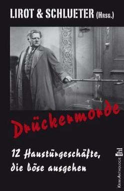 Cover von: Drückermorde