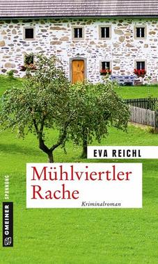 Cover von: Mühlviertler Rache
