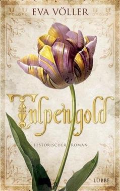 Cover von: Tulpengold