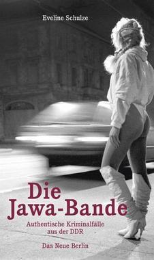 Cover von: Die Jawa-Bande