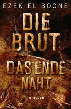 Cover von: Die Brut - Das Ende naht