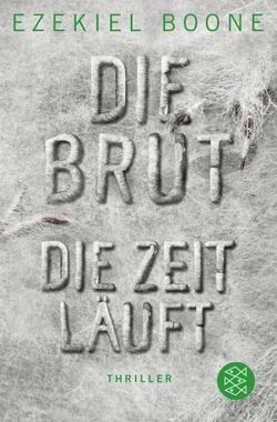 Cover von: Die Brut - Die Zeit läuft