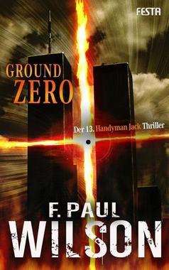 Cover von: Ground Zero