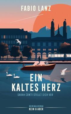Cover von: Ein kaltes Herz