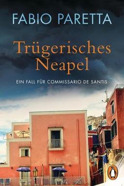 Cover von: Trügerisches Neapel
