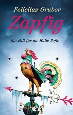 Cover von: Zapfig