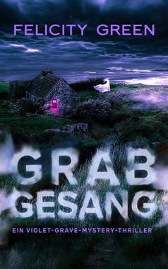 Cover von: Grabgesang