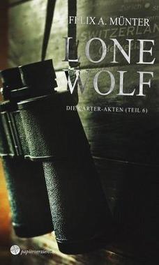 Cover von: Lone Wolf