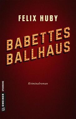 Cover von: Babettes Ballhaus
