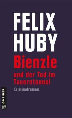 Cover von: Bienzle und der Tod im Tauerntunnel