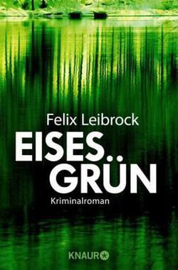 Cover von: Eisesgrün