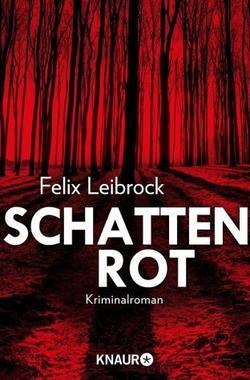 Cover von: Schattenrot