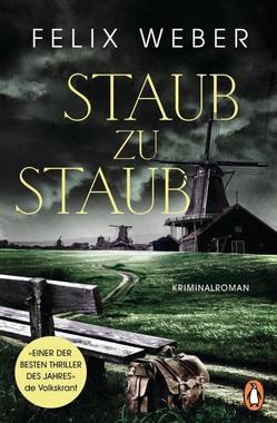 Cover von: Staub zu Staub