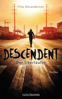 Cover von: Descendent