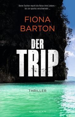 Cover von: Der Trip