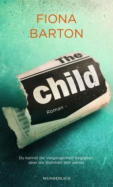 Cover von: The Child