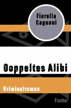 Cover von: Doppeltes Alibi