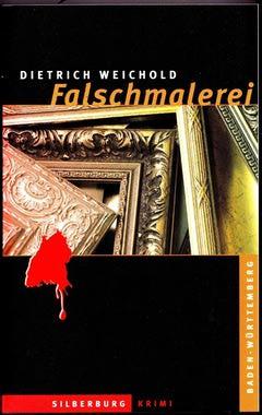 Cover von: Falschmalerei