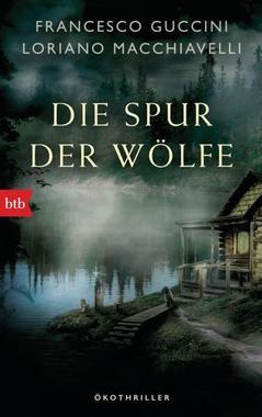 Cover von: Die Spur der Wölfe