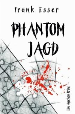 Cover von: Phantomjagd