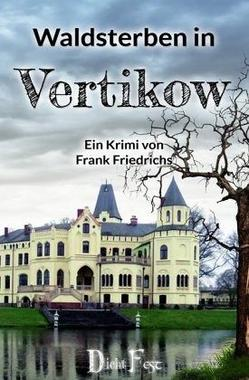 Cover von: Waldsterben in Vertikow