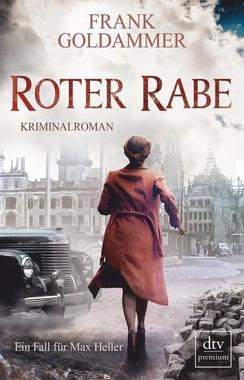 Cover von: Roter Rabe