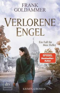 Cover von: Verlorene Engel